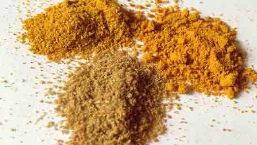 Какую индийскую приправу европейские повара часто добавляют в горчицу