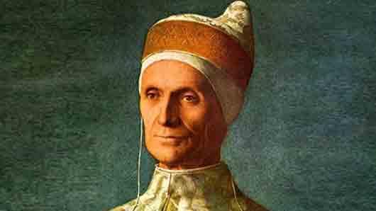 Кого считают самым умным и самым лживым из венецианских дожей