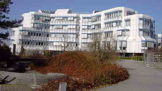 Немецкий город, чей университет хотят переименовать в честь Карла Маркса