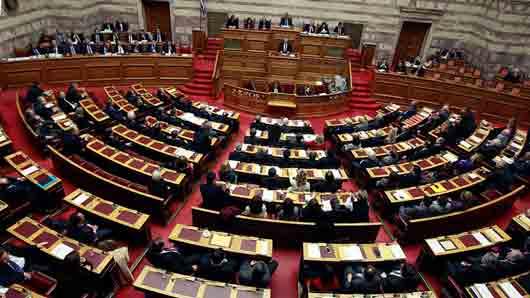 «Вотчина» парламентариев