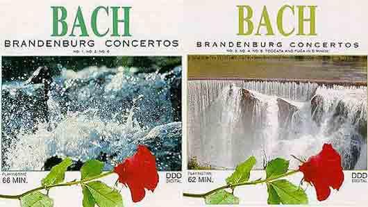 Кто из классиков дал своей собачке кличку Бранденбургский Концерт