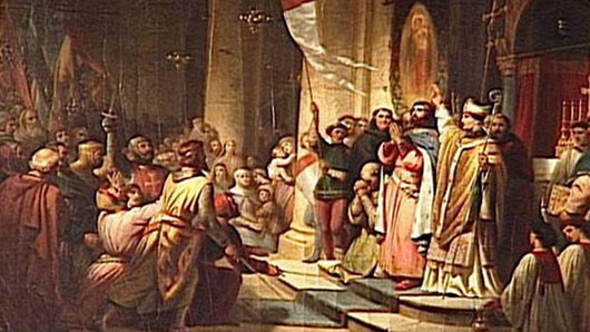 Союз церквей