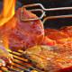 «Главное мясо» американского пикника