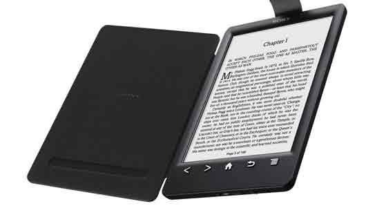 Какой электронный гаджет ближе всего сердцу книголюбов
