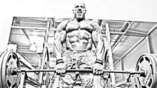 «… мышц» особенно ценится у культуристов
