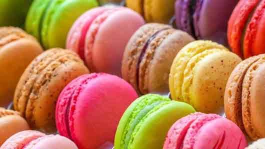 «Чипсы» для сладкоежек