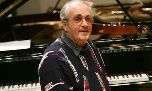 Французский композитор, удостоившийся трех «Оскаров»