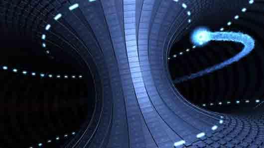 Частица «медленнее скорости света»