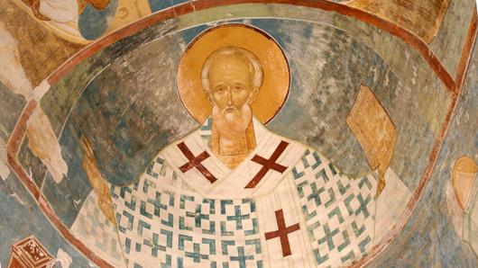 Кто автор фресок собора Рождества Богородицы Ферапонтова монастыря