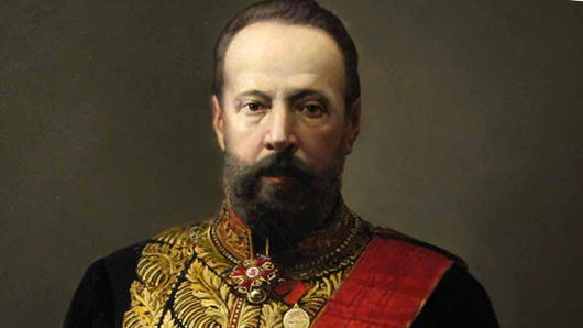 Кто разработал программу реформ, воплощенную в жизнь Петром Столыпиным