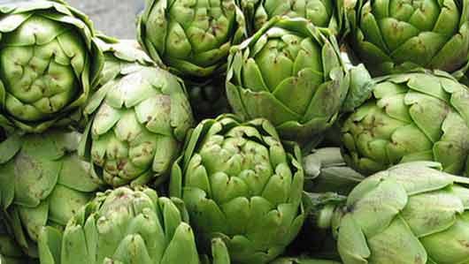 Овощ для профилактики атеросклероза