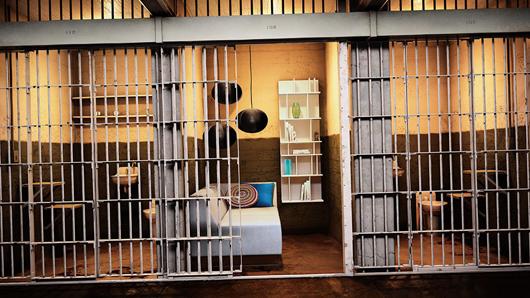 В какой стране попытку побега из тюрьмы не считают преступлением