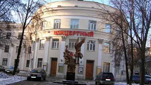 В каком родстве состояли Гнесины, имя которых носит Российская академия музыки