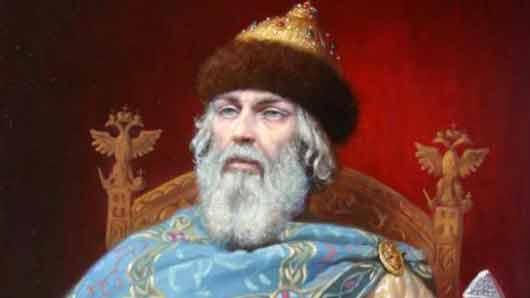Отец Юрия Долгорукого
