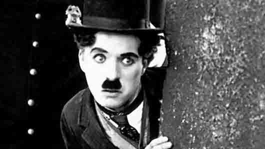 Какая страна - родина Чарли Чаплина