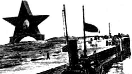 Какой нарком «воздвиг себе» памятник за строительство Беломорканала