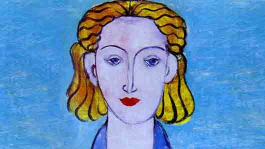 Кому посвящены слова Пабло Пикассо: «Матисс сохранил ее красоту для вечности»
