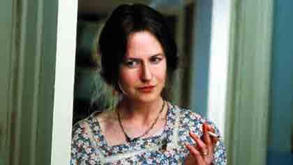 Что угнетает героиню Николь Кидман из драмы «Часы»