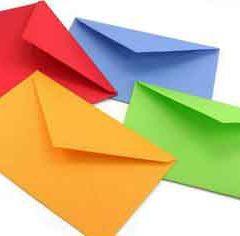 «Стикер» в конструкции конверта (49)