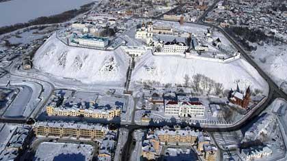 Какой персонаж в продолжении известного романа провел зиму в Тобольске