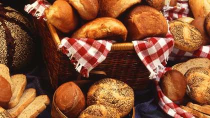 Что на Руси требовала профессия пекаря наряду с мастерством