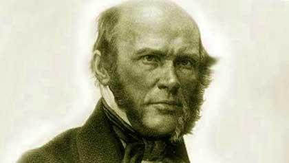 Какой врач первым в истории русской медицины применил гипсовую повязку