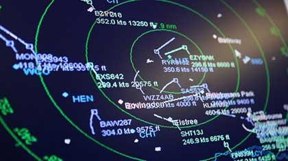 Что не могут обнаружить радары самолетов?