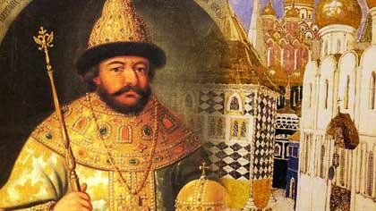 """Кого из своих предков изобразил Пушкин в драме """"Борис Годунов"""" (7 букв)"""