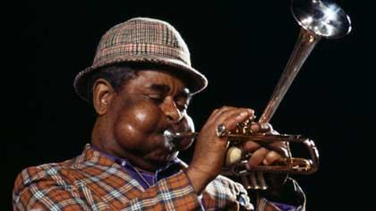 Гений джаза, упомянутый в драме «Талантливый мистер Рипли» (8 букв)
