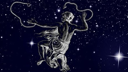 Мать Андромеды и созвездие (9 букв)