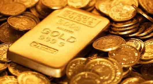 Как называется штамп, которым клеймят золото?