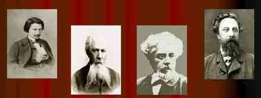 Как фамилия каждого из братьев, которые придумывали афоризмы за Козьму Пруткова