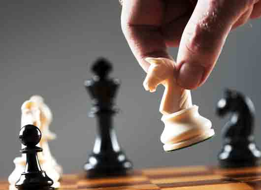 «Шахматная столица» Германии