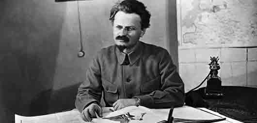 Какой метод попал под запрет в СССР вместе с опалой Льва Троцкого