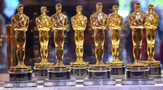 Первая из африканцев, кого удостоили «Оскара»