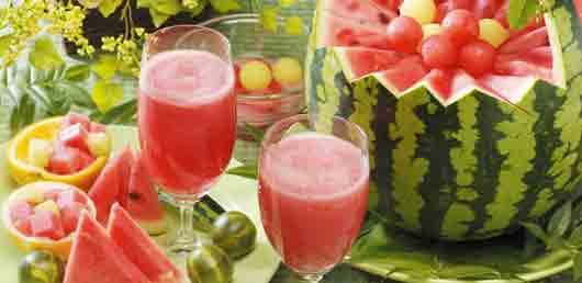 Какой антиоксидант в арбузном соке предупреждает рак