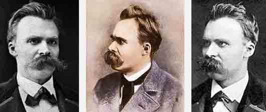 Болезнь, мучившая великого философа Фридриха Ницше