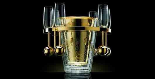 Ведерко под шампанское