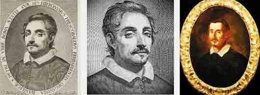 Итальянский классик, чье органное творчество весьма ценил Иоганн Себастьян Бах