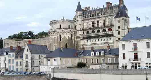 «Столица огненных ремесел» с карты Франции