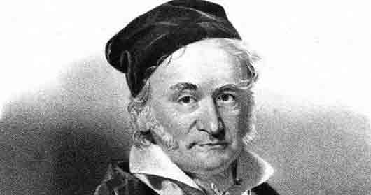 Король математиков, побоявшийся признавать труды Лобачевского