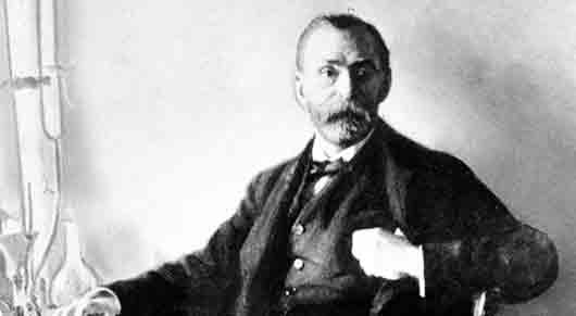 Кого французский писатель Виктор Гюго окрестил «самым богатым бродягой Европы»