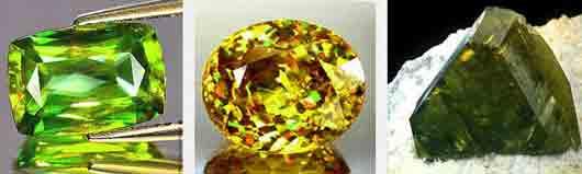 Титановый минерал