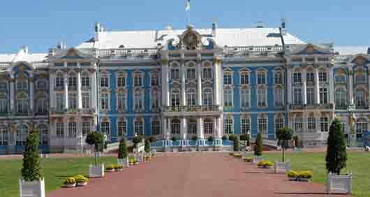 День приема во дворце