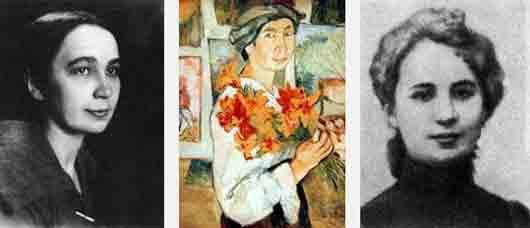 Живописный гений, оказавший влияние на творчество Натальи Гончаровой