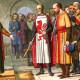 Вече в средневековой Англии