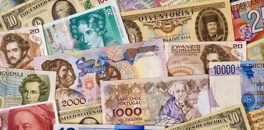 «Внутренняя валюта» Эфиопии до Второй мировой войны