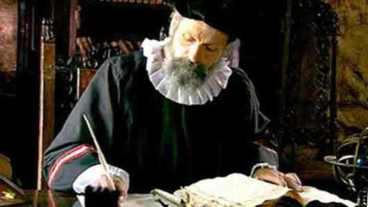 Его книга вышла в 1569 году, а заглавие гласило: «Первая часть учит нас приготовлять разную помаду и духи для украшения лица. Вторая часть учит…»