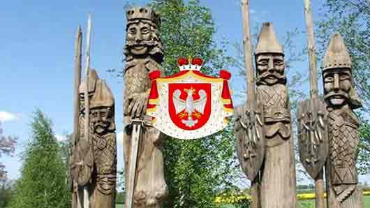 Первая королевская династия Польши