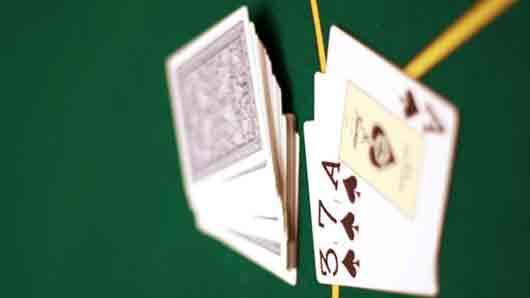 Какая карточная игра погубила Германна из пушкинской «Пиковой дамы»